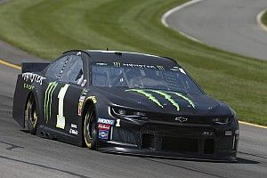 Three-time Pocono winner Kurt Busch fastest in final practice