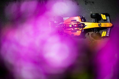 Эйткен выиграл увлекательную гонку Ф2 в Баку, Шумахер сошел из-за собственной ошибки