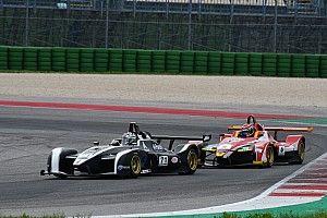 A Misano Riccardo Ponzio vince gara 2 e torna sulla vetta tricolore