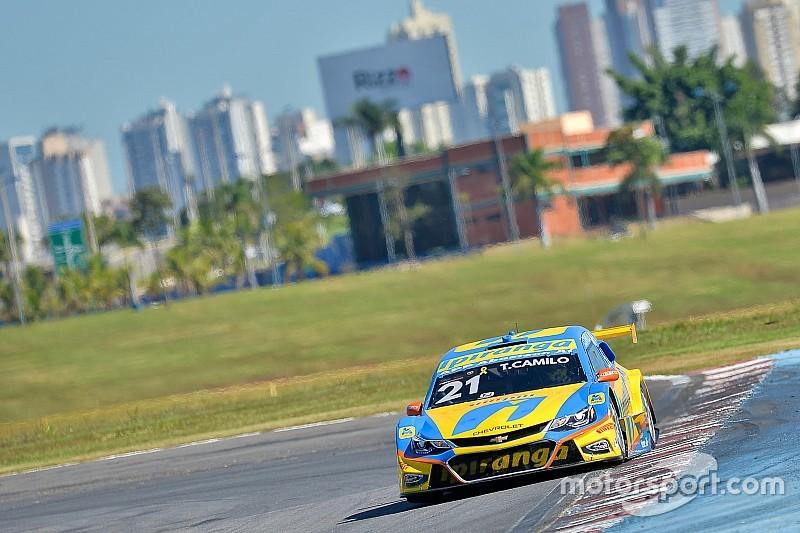 Thiago Camilo vence corrida 1 em Goiânia após grande domínio
