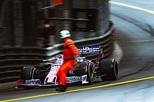 FIA усилит контроль за маршалами после инцидента с Пересом