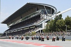 MotoGPイタリアGP&カタルニアGPの延期が決定。再開は6月下旬のドイツGP?