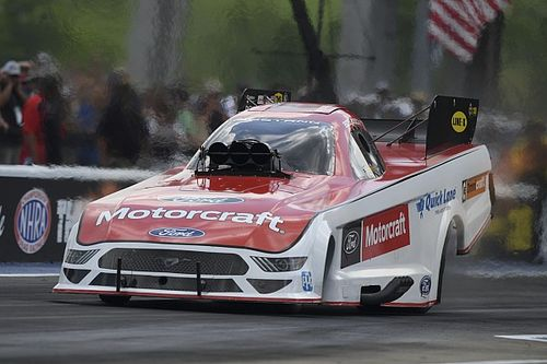 Tasca scores first NHRA win in almost seven years
