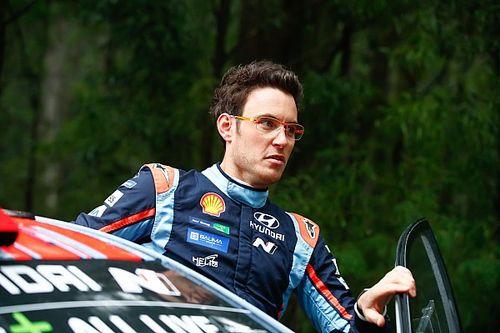Aclarado el incidente del TC2 con Thierry Neuville