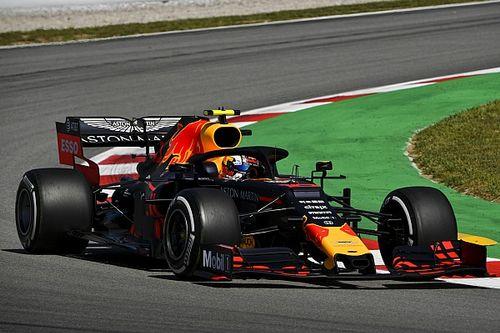 """Gasly: """"Gat met Ferrari en Mercedes is nog steeds groot"""""""