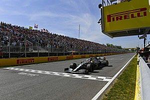 Vettel leva punição polêmica e Hamilton herda vitória no GP do Canadá