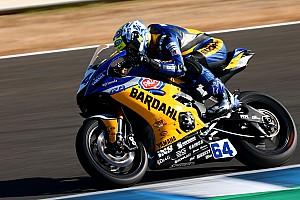 Supersport, Jerez: Caricasulo vince una gara combattuta