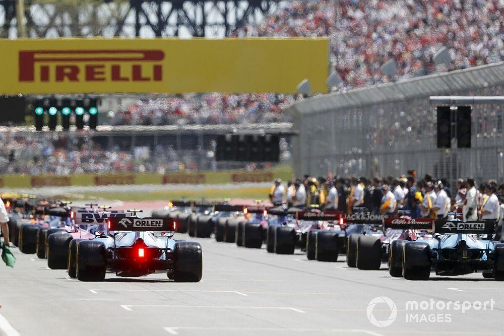 FIA hopes to break 2021 rules deadlock in Paris summit