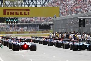 FIA: Kierowcy nie powinni być zaskoczeniu szybkim zgaszeniem świateł