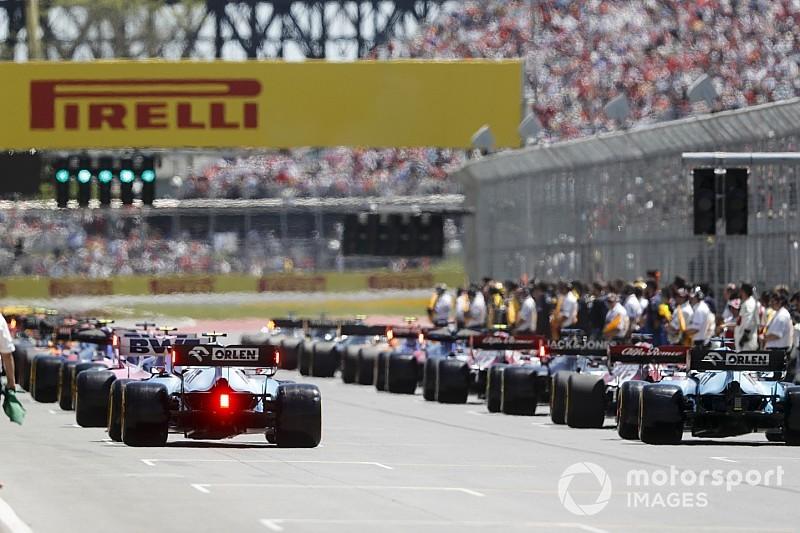 Слухи: определены этапы 2020 года, где квалификации заменят мини-гонками