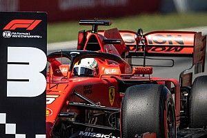 Vettel nagyon ráfeküdhetett az új Ferrari fejlesztésére: a 2020-as autó technikája