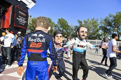 Las estadísticas y datos más curiosos que dejó el GP de España 2019