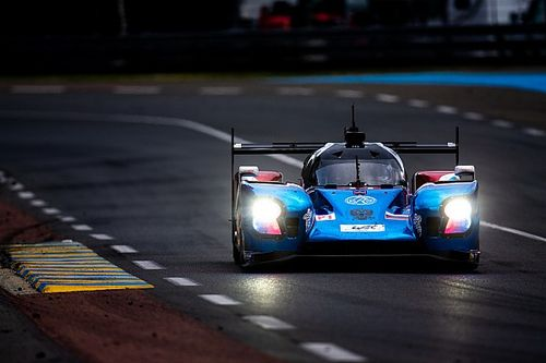SMP Racing withdraws from 2019/20 WEC season