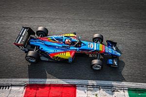 Karkosik w zespole Fernando Alonso