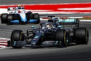 Briatore: Mercedes farklı bir dünyada