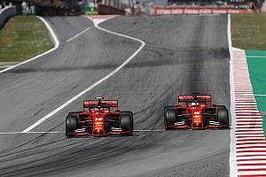 """Briatore: """"A Ferrari egy Honda ellen harcol..."""""""