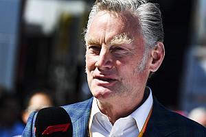 F1商業部門のトップが離脱へ? 家族との生活を優先