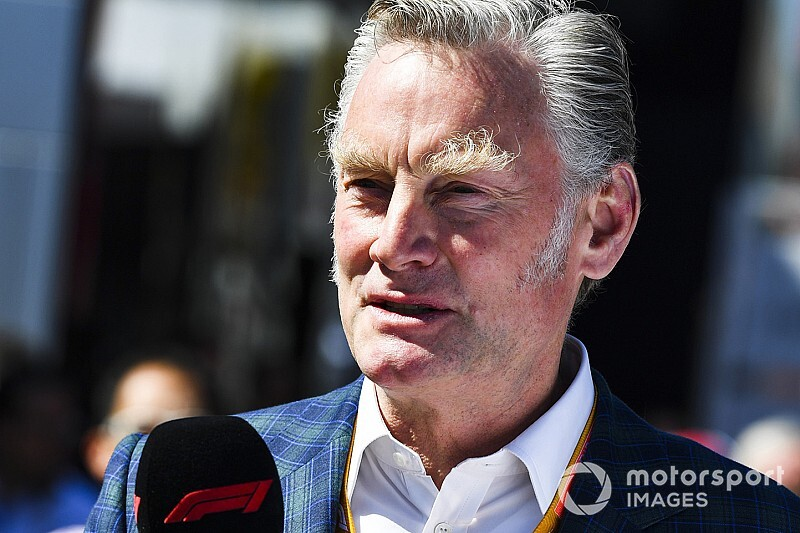 Bratches set to depart F1 commercial role