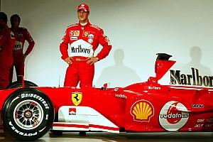 """Ex-chefe da Ferrari fala qual maior qualidade de Schumacher: """"Nunca culpou a equipe"""""""
