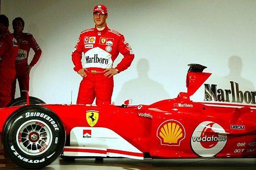"""La mayor fortaleza de Schumacher fue que """"nunca culpó al equipo"""""""