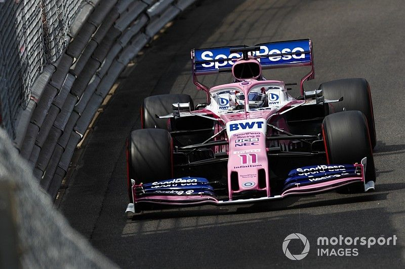 FIA to firm up marshal instructions after Perez near-miss