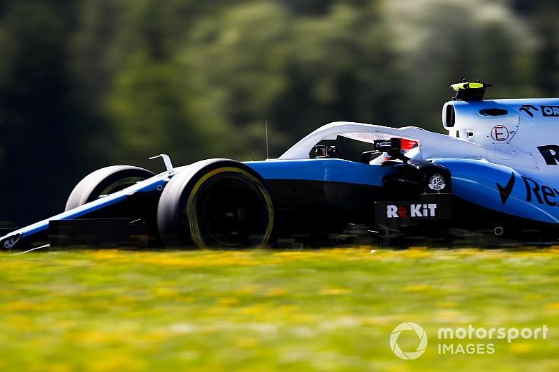Williams змінить дизайн на Гран Прі Великої Британії