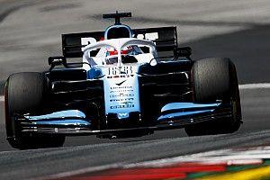 Williams: FW42 dobrą bazą na 2020 rok