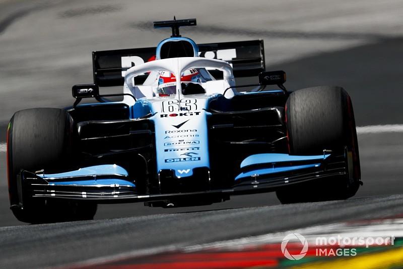 Hivatalos: Hosszabbított a Williams a Mercedesszel