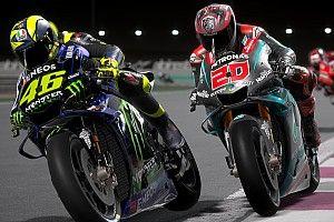 MotoGP20 adelanta su lanzamiento