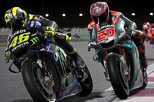 Review MotoGP19: historia hecha y por hacer