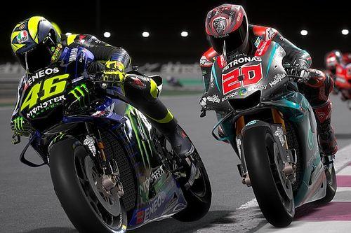 Winactie: 3x het nieuwe MotoGP 19 spel!