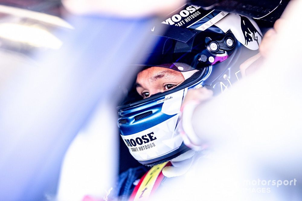 Albon explains why Williams was first choice for F1 comeback