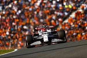 Kubica remplacera encore Räikkönen à Monza