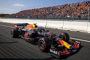 Пересу поставят новый мотор, он начнет гонку последним