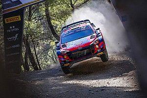 WRC, Rally Acropoli, PS6: Tanak supera Ogier e torna secondo