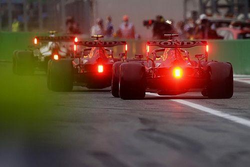 Teambazen willen dat F1 ingrijpt bij het treintje rijden in Monza