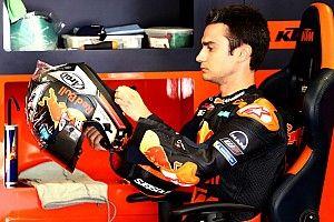 "Rossi hails ""impressive"" Pedrosa on his MotoGP return in Styria"