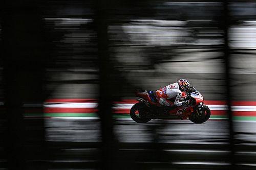 MotoGP Avusturya 1. antrenman: Zarco rekor turuyla lider, Quartararo sorun yaşadı