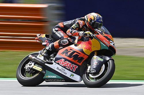 Tech 3 KTM completes 2022 MotoGP line-up with Raul Fernandez