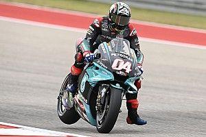 Andrea Dovizioso Kecewa Gagal Finis 10 Besar MotoGP Amerika