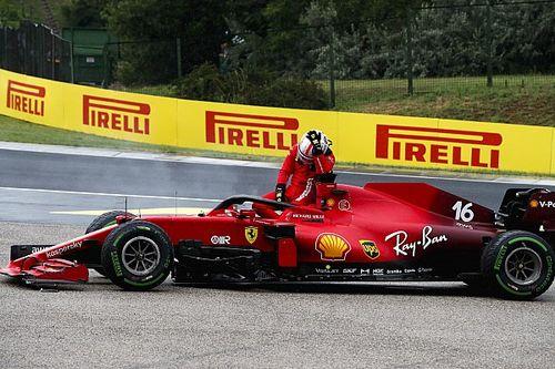 Kostenpost van 2,5 miljoen: Ferrari wil gesprek over budgetplafond