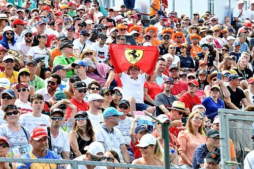 F1 team bosses: We must listen to the fans' opinions in survey