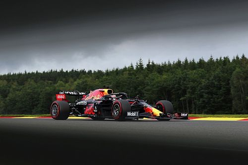 Где Red Bull получит штраф за новый мотор? Хорнер ответил