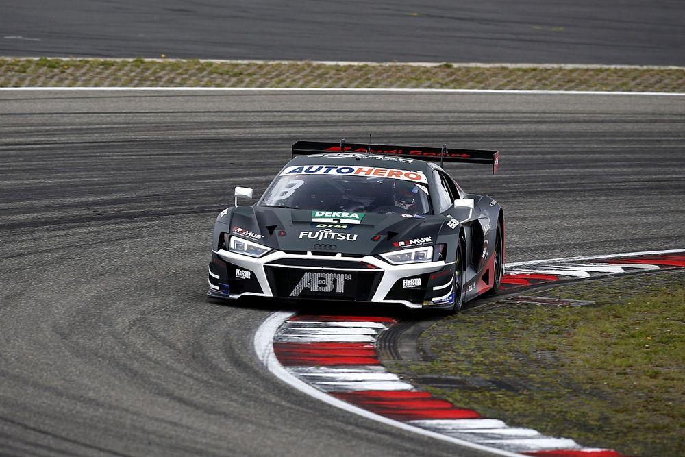 DTM Nurburgring: Kelvin van der Linde üçüncü kez pole pozisyonunu kazandı