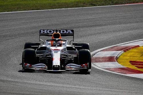 """F1 - Verstappen despista sobre punição de Hamilton: """"Vamos nos concentrar em nós mesmos"""""""
