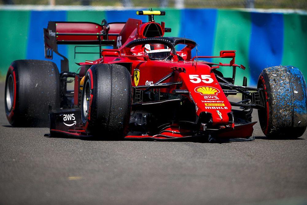 Ferrari delusa, perché il risultato non rappresenta il vero valore