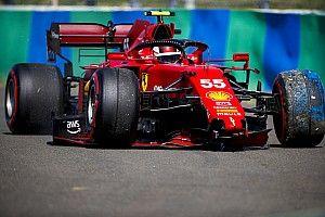 Ferrari: Sainznak össze kell raknia egy hibátlan hétvégét