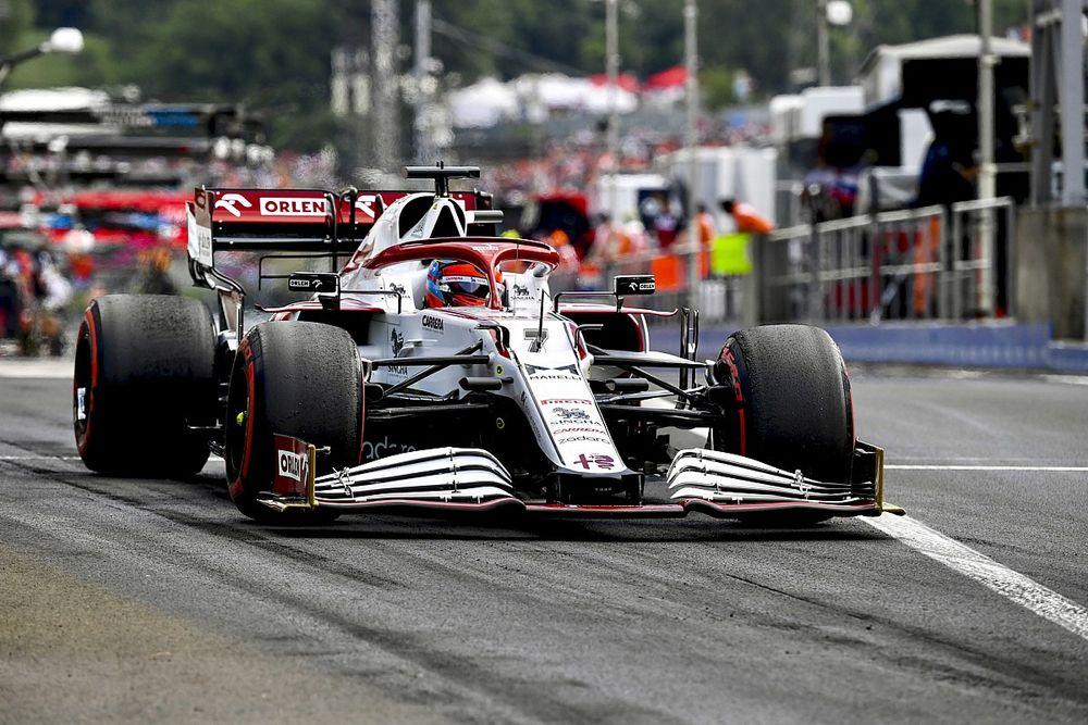 Räikkönen visszavonulása után teljes megújuláson eshet át az Alfa Romeo pilótapárosa