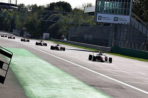 Formula 4: nuovi nomi e tante certezze nei test di Monza