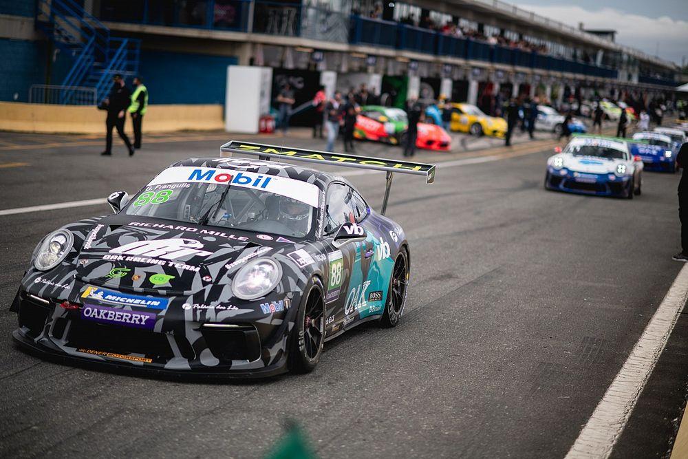 """""""Quase como um casamento"""": Pilotos da Porsche Cup falam da importância dos coaches no desenvolvimento"""
